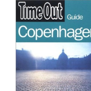 Time Out Guide to Copenhagen (Time Out Guides)