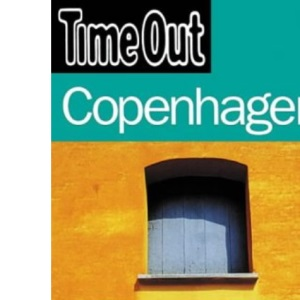 Time Out Guide to Copenhagen (Time Out Copenhagen)