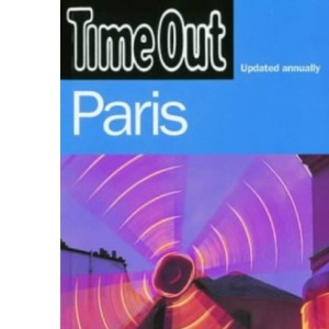 Time Out Paris Guide
