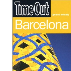 Barcelona (Time Out Guides)