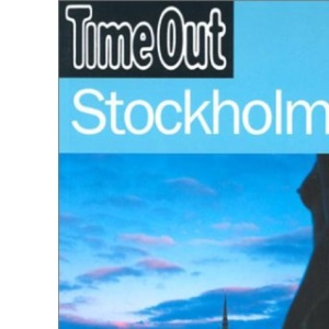 Time Out Guide to Stockholm (Time Out Guides)