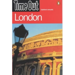 London (Time Out Guides)