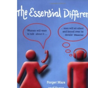 The Essential Difference (Penguin Press Science)