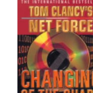 Changing of the Guard (Tom Clancy's Net Force)