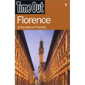 Time Out Guide to Florence (Time Out Guides)