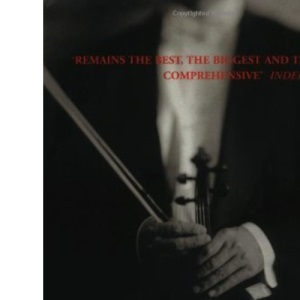 The Penguin Guide to Compact Discs and DVDs 2004 (Penguin Guide to Recorded Classical Music)