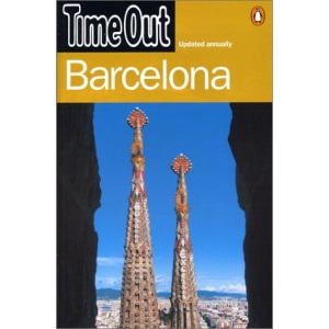 Time Out Guide to Barcelona (Time Out Guides)