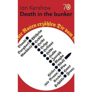 Death in the Bunker (Pocket Penguins 70's)