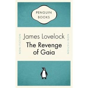 The Revenge of Gaia (Penguin Celebrations)