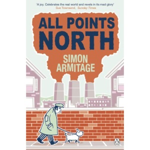 All Points North: the bestselling memoir from the new Poet Laureate