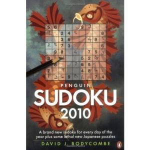 Penguin Sudoku 2010