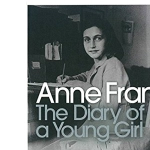 The Diary of a Young Girl: The Definitive Edition (Penguin Modern Classics)