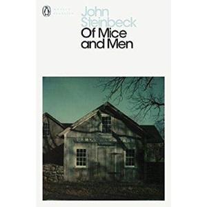 Of Mice and Men: John Steinbeck (Penguin Modern Classics)
