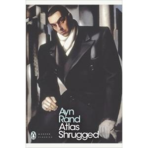 Atlas Shrugged (Penguin Modern Classics)