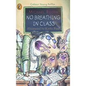 No Breathing in Class