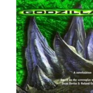 Godzilla: Film Novelisation