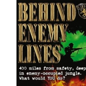 Behind Enemy Lines: 3 (Warpath)