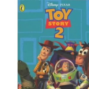 Toy Story 2 :: Novelisation