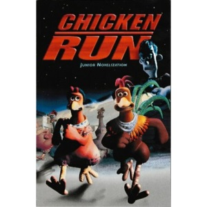 Chicken Run Novelisation