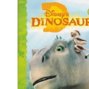 Dinosaur Novelisation