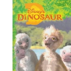 Disney's Dinosaur Joke Book