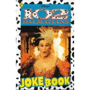 102 Dalmatians Joke Book