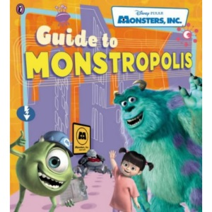Guide to Monstropolis (Disney)