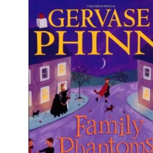 Family Phantoms (Puffin poetry)