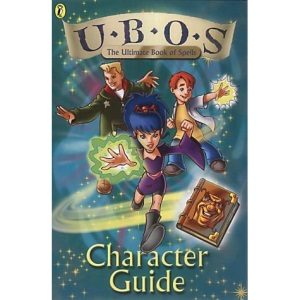 U.B.O.S (the Ultimate Book of Spells): Character Guide