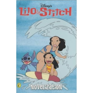 Lilo and Stitch: Novelisation (Lilo & Stitch)