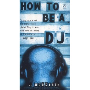How to be a DJ (Wicca)