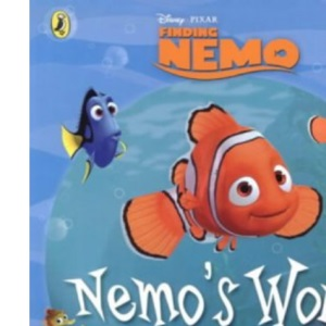 Nemo's World: From the Great Barrier Reef and Beyond (Finding Nemo)