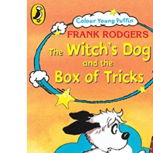 The Witch's Dog and the Box of Tricks (Colour Young Puffin)