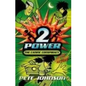 2-Power: The Canine Conspiracy