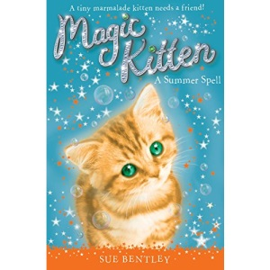 Magic Kitten: A Summer Spell