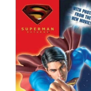 Superman Returns Novelization