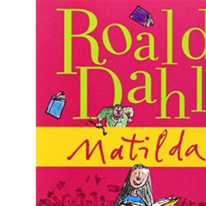 Matilda (My Roald Dahl)