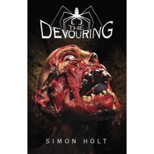 The Devouring (Sorry Night 1)