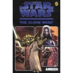 Clone Wars Ambush: the Graphic Novel (Star Wars Clone Wars)
