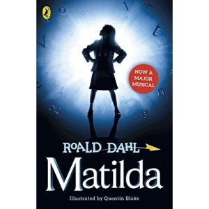 Matilda (Theatre tie-in ed)