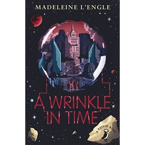A Wrinkle in Time: Madeleine L'Engle (A Puffin Book)