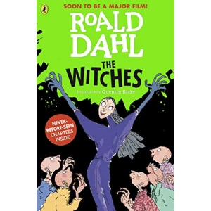 The Witches: Roald Dahl