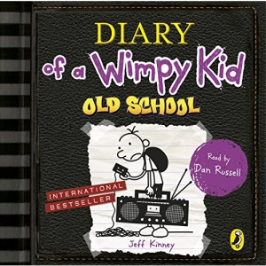 Old School (Diary of a Wimpy Kid book 10)