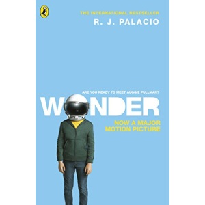 Wonder: R.J. Palacio