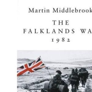 The Falklands War, 1982 (Penguin Classic Military)