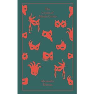 The Count of Monte Cristo: Alexandre Dumas (Penguin Clothbound Classics)