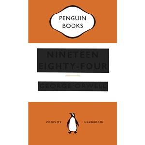 Nineteen Eighty-Four: George Orwell (Penguin Modern Classics)