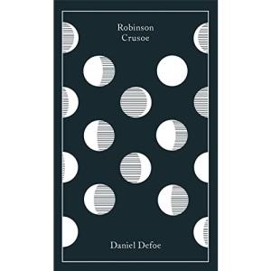 Robinson Crusoe: Daniel Defoe (Penguin Clothbound Classics)
