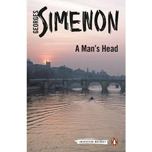 A Man's Head: Inspector Maigret #9