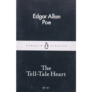 The The Tell-Tale Heart (Penguin Little Black Classics)